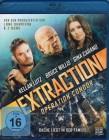 EXTRACTION Operation Condor Blu-ray Bruce Willis Kellan Lutz