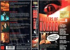 (VHS) Masters of Horror: Volume 8 (Ungeschnittene Fassung)