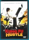 Kung Fu Hustle DVD Stephen Chow sehr guter Zustand