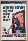 Große Hartbox Turbine: Texas Chainsaw Massacre - Lim. 64/131