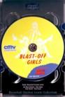Blast-off Girls - inklusive Schuber - DVD