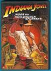 Indiana Jones - Jäger des verlorenen Schatzes DVD NEUWERTIG