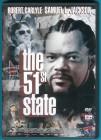 The 51st State DVD Samuel L. Jackson sehr guter Zustand