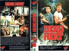 (VHS) Dead Heat - Treat Williams, Joe Piscopo - ungekürzt