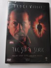 The sixth Sense - Bruce Willis, Toni Colette Kind sieht Tote