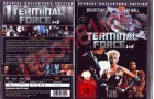 Terminal Force 1 & 2 - Special Collectors Edition / OVP
