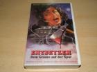 Entsetzen - Dem Grauen auf der Spur - William Malone  - VHS