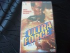 VHS: Ultra Force 4 | Pacific Video plus
