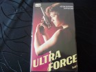 VHS: Ultra Force 3 | Pacific Video plus