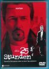 25 Stunden DVD Edward Norton, Philip Seymour Hoffman s. g. Z