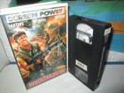 VHS - Dschungelratten - Uncut - Screen Power