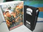 VHS - Dschungelratten - Uncut - Screen Power