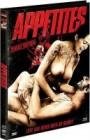 Appetites , NUR DVD aus dem Mediabook!!! Ungeschnitten