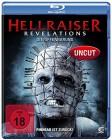 Hellraiser Revelations (UNCUT)