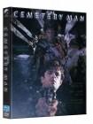 Mediabook Cemetary Man - 2D/3D BD/DVD - Lim #008/333
