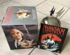 PHANTASM SPHERE Teil 1 - 4 Das Böse Limited Edition BoxSet