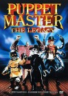 Puppet Master 8 - The Legacy / DVD Neu & in Folie