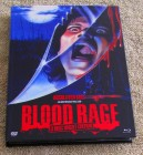 Blood Rage  (Limited Mediabook Edition) (Cover A)