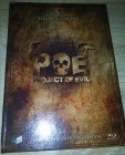 P.O.E Project of Evil Poe Mediabook wie neu