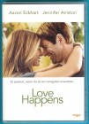 Love Happens DVD Aaron Eckhart, Jennifer Aniston s. g. Zust.