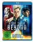 Star Trek 13 - Beyond [Blu-ray] Neuwertig