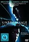 Unbreakable - Unzerbrechlich DVD Sehr Gut