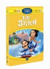 Lilo & Stitch (Special Collection, Steelbook) DVD Sehr Gut