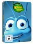 Das große Krabbeln ( Steelbook) [2 DVDs] DVD Sehr Gut