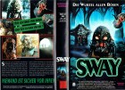 (VHS) Sway - Highlight Video - Große Box - ungekürzt