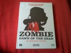 Zombie Dawn of the Dead Mediabook OVP