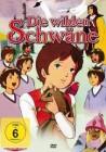 5x Die wilden Schwäne  [DVD]