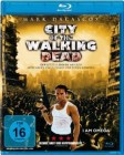 5x City of the walking Dead - Blu-Ray
