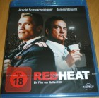 Red Heat Blu-ray Neu & OVP