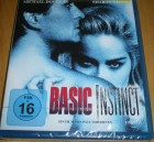 Basic Instinct  Blu-ray  Neu & OVP