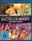 BACHELOR NIGHT Auf nach Vegas! Blu-ray witzige Erotik Comedy