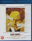 BAD TIMING Blu-ray - BLACK OUT Nicolas Roeg Art Gartfunkel