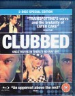 CLUBBED Blu-ray- genialer Brit Thriller Hooligan Club Import