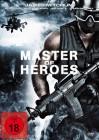 Master of Heroes aka Codename: Zebra (DVD)