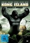Kong Island - Mighty Gorga (DVD)