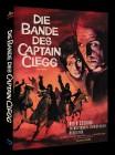 Die Bande des Captain Clegg - DVD/BD Mediabook A LE OVP