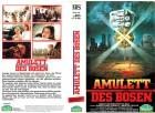 (VHS) Amulett des Bösen - Regie: Lucio Fulci - Große Box