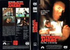 (VHS) Internal Affairs - Richard Gere, Andy Garcia-ungekürzt