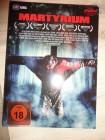 Martyrium, uncut, deutsch,Digipak DVD