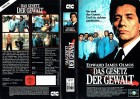 (VHS) Das Gesetz der Gewalt - Edward James Olmos-ungekürzt