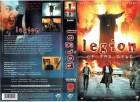 (VHS) Legion of the Dead - Regie: Olaf Ittenbach-Große Box