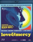 LOVE & MERCY Blu-ray - genialer Musik Film Beach Boys
