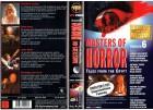 (VHS) Masters of Horror Volume 6  (Ungeschnittene Fassung)