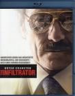 THE INFILTRATOR Blu-ray - mit Breaking Bad Bryan Cranston