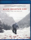 BLACK MOUNTAIN SIDE Das Ding aus dem Eis - Blu-ray Horror
