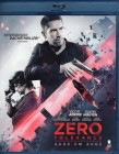 ZERO TOLERANCE Auge um Auge - Blu-ray Top Action Thriller
